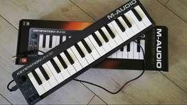 KEYSTATION MINI 32 CONTROLADOR MIDI
