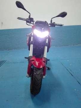 Venta Moto Benelli Tnt 135
