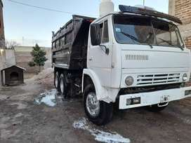 Camion Tatu