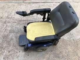 Venta de silla de ruedas electrica