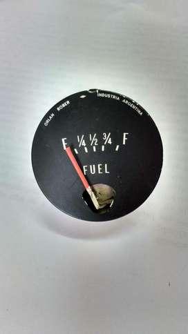 Reloj Indicador Combustible Orlan Rober