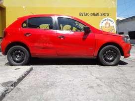 VENDO VW GOL TREND 2013