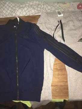 Conjunto Adidas Originals