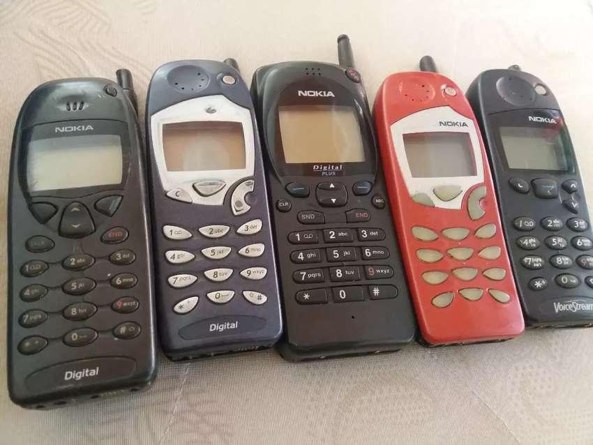 Nokia antiguo 0