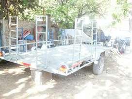 Carros de Cuatrciclos Usados Reforzados