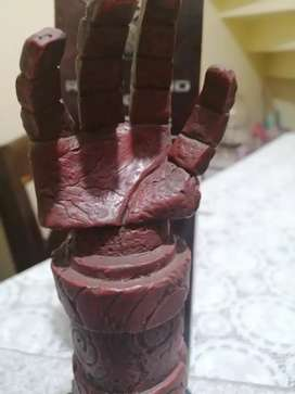 Vendo hand hellvoy