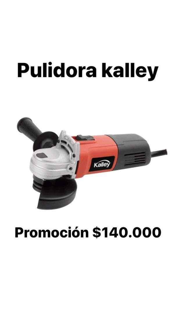 Pulidora kalley 0