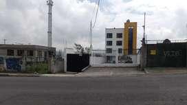 Arriendo departamento en la Av. Mariscal Sucre y calle Leopoldo Chávez, sector Nueva Aurora al sur de Quito