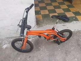 Bicicleta GW 90k