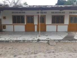 Casa villavieja Huila