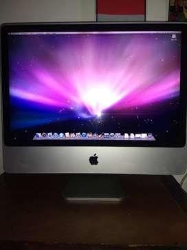 PC iMac Os X