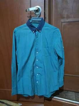 Camisa marca Arturo calle talla S 9 de 10 negociable