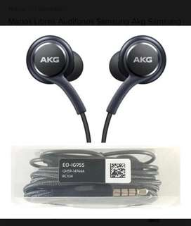 Audifonos AKG originales samsung