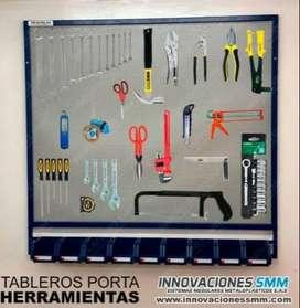 tablero herramientas especial innovaciones smm