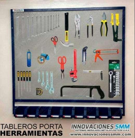 tablero herramientas especial innovaciones smm 0