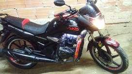 Honda cbf 150 solo carta de propiedad