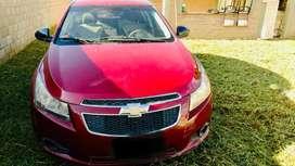 Chevrolet Cruze 1.8 LT 5 puertas.