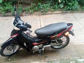 Moto Kymco activ