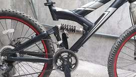 Vendo bicicleta giant original