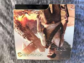 Play Station 3 (Uncharted)