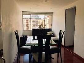Hermoso apartamento Ubicado en la Colina Campestre, Zonas Verdes , Parque Infantil