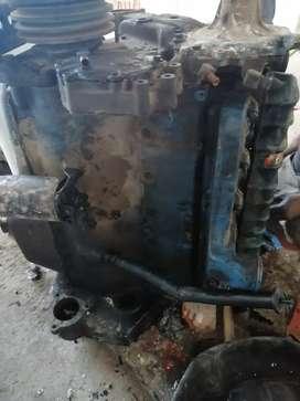 Motor dt 366