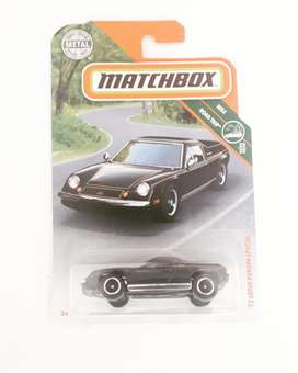 Matchbox '72 Lotus Europa Special