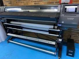 Impresora Hp latex 360