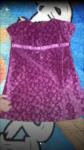 Vestido Minimimo