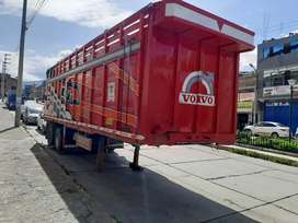 Vendo carreta (negociable)