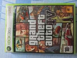 GTA IV Xbox one o Xbox 360