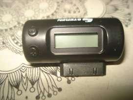 Transmisor De Audio Fm Para iPod Steren Fmt 860 No Envio