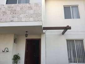 Arriendo Casa Málaga 2/Daule/Samborondón
