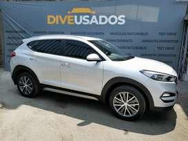 Hyundai New Tucson 2016
