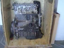 Motor Gol Trend 1.6 2012 Semiarmado dado de baja