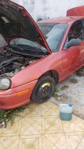 Chrysler Otro 2010 Nafta