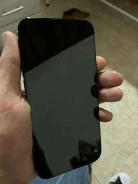 Se vende o se cambia iPhone 12 pro máx de 256gn