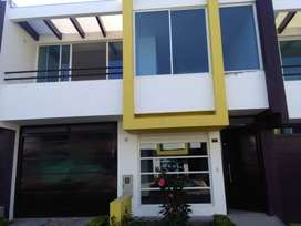 Casa para estrenar en Fusagasugá.  Urbanización Tierra Grata Etapa 4
