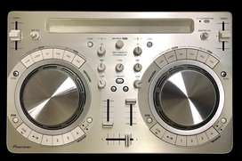 Controladora DJ Pioneer WEGO 3, compatible con ipad, serato y rekordbo