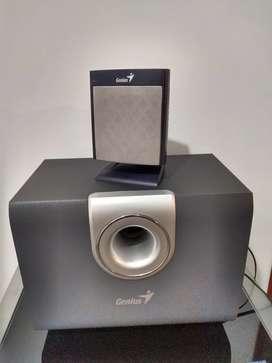 Audio Genious 5.1