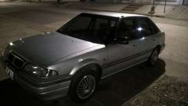 Vendo Rover 214 sli