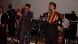 Grupo vallenato  parranda - show en vivo y sonido - experiencia y calidad para sus eventos