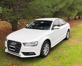 Audi A4 2013 1.8 TFSI Attraction