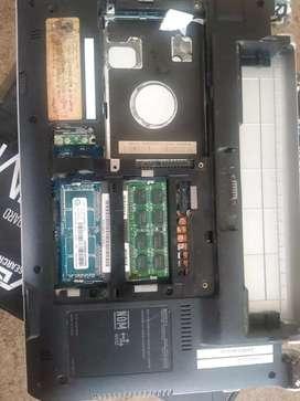 Board dr3 Sony pcg31311u +3gb ram