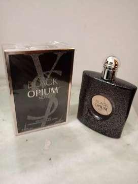Perfume Femenino Black Opium de YSL