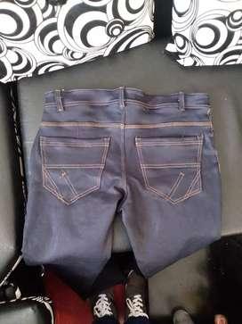 Se solicita operaria máquina plana jeans
