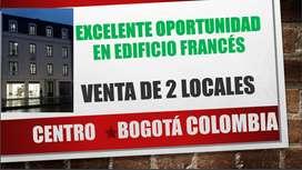 FABULOSOS LOCALES PARA INVERSION EN SECTOR CENTRICO
