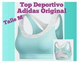 Top Deportivo Adidas original