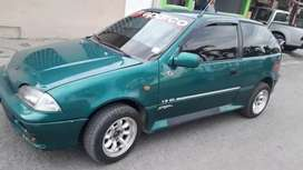 Suzuki Forza 94, 4500 negociable.