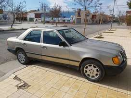 vendo Mercedes BENS